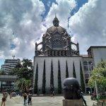 Photo of Plaza Botero