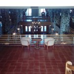Areas comunes dentro del hotel