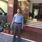 Grand Hotel Kathmandu Foto
