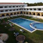 Foto de Hotel Dom Fernando