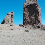 Roque Nublo Foto