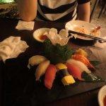 Foto de Dahana Restaurant