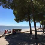 Foto van Parque das Nacoes