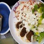 Photo of Moorish Falafel Bar