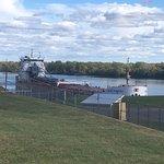 Photo de Eisenhower Lock