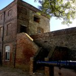 South tower of Upnor Castle