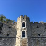 Upnor Castle exterior