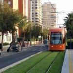 Foto de Tranvía de Alicante