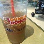 Фотография Dunkin' Donuts