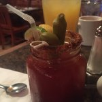 Awesome Bloody Marys