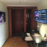 Bild från Berns Hotel