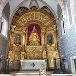 Foto de Sao Joao Evangelista Church