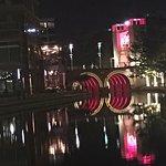 Photo de The Woodlands Waterway Marriott Hotel & Convention Center