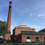 Photo of Abbey Pumping Station