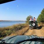 safari jeep Portugal