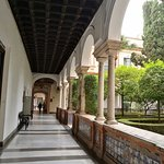 Photo de Museum of Fine Arts, Sevilla