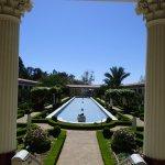 Photo of The Getty Villa