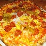 Foto de Pizzeria Kmotra