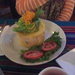Photo of Los Incas