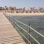 Photo de The Three Corners Sea Beach Resort