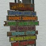 Metamora Grist Mill