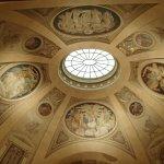 Superb ceiling