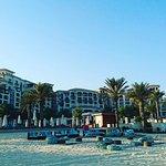 The St. Regis Saadiyat Island Resort Foto