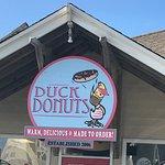 Billede af Duck Donuts