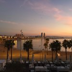 Photo de W Barcelona