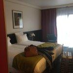 Foto van Grand Hotel Bristol