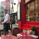 Photo of Cafe Rouge Brighton Lanes