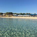 Photo of Makronissos Beach