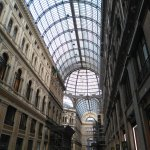 Photo of Galleria Umberto I