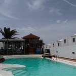 Photo of Apartamentos Isla de Lobos