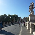 Photo of Ponte Sant'Angelo