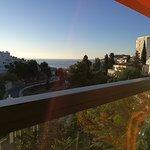 Sie view from breakfast room