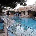 Club Hotel Eilat Foto