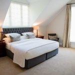 River Manor Deluxe Room