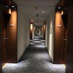 Photo of Radisson Blu Belorusskaya Hotel