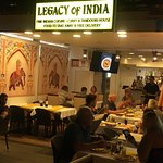 Legacy of India