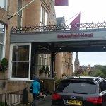 Photo de Best Western Plus Edinburgh City Centre Bruntsfield Hotel