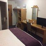 Premier Inn Mansfield Hotel Foto