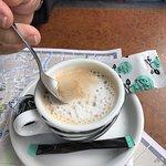 De Zevende Hemel coffee