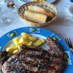 Restaurante Meson Despenalagua Foto