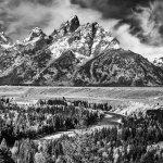 Snake River/Teton Overview