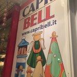 Foto de Hotel Weber Ambassador Capri