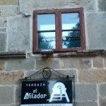 Photo of El Afilador