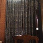Hotel room deluxe