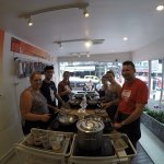 Patong: Pum's Cooking School, Patong Beach