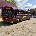 The LaZoom Bus